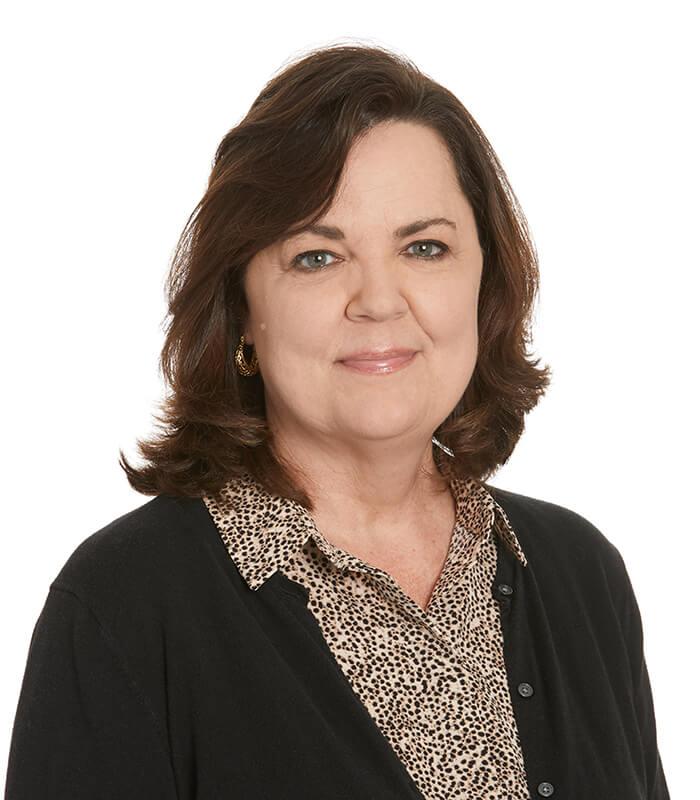 Vicki Ivey