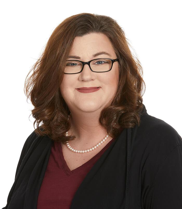 Anne Bowen, AAI, CISR