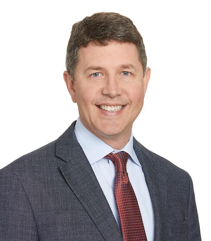 T. Cooper Flack, MBA