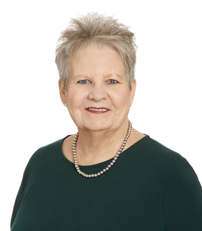 Dottie Ann Williams