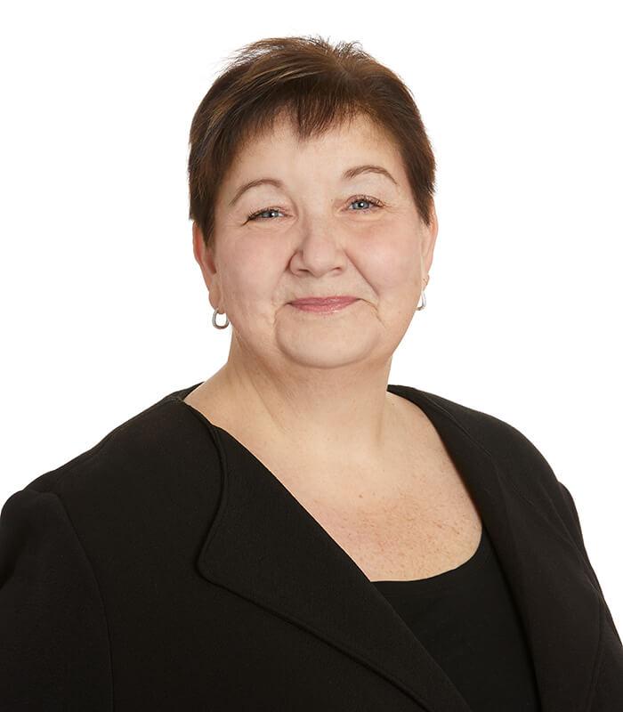 Meredith Ellisor, SPHR, SHRM-SCP