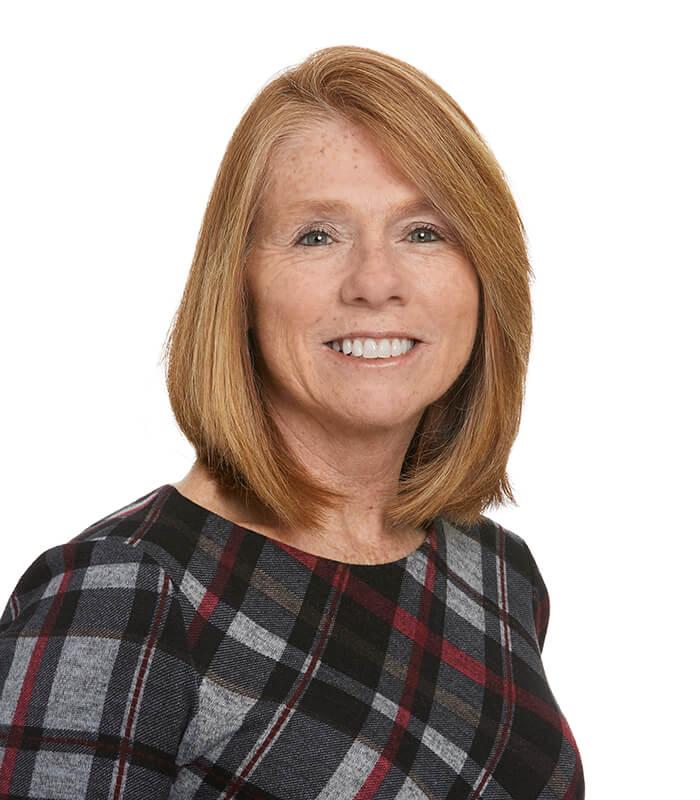 Pamela R. Crain