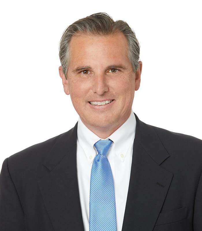 Stephen Brady, CIC, CBIA
